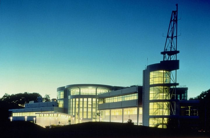 SUNY Albany Center for Environmental Sciences/Technology Management - Albany, NY