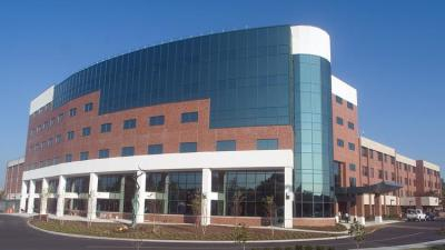 Glens Falls Hospital, Electrical Construction